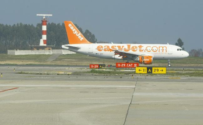El aeropuerto de Asturias perderá casi 135.000 plazas internacionales en 2019