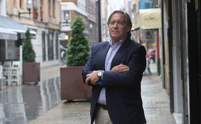 Alberto López-Asenjo se perfila como candidato del PP a la Alcaldía de Gijón