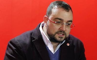 Adrián Barbón «convencido» de que Sánchez ganará las elecciones el 28 de abril