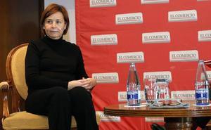 Carmen Moriyón: «El área metropolitana no puede ser un archipiélago»