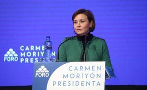 Moriyón: «Termina una pesadilla para Asturias y para España»