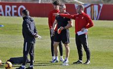 José Alberto: «Espero ver en Las Palmas un Sporting similar al de Albacete o Granada»