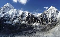 Las montañas más altas del planeta, a 660 kilómetros bajo la corteza terrestre