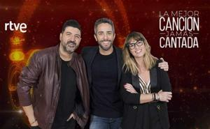 El dardo de Roberto Leal a los artistas de 'La canción mejor cantada'