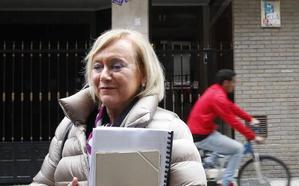 Mercedes Fernández (PP): «El separatismo catalán ha convocado las elecciones generales para el 28 de abril»