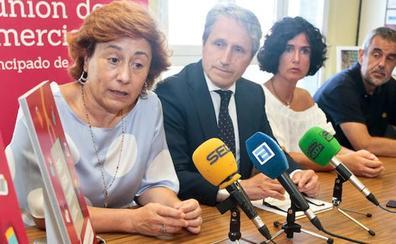 El PP propone conceder la Medalla de Plata de Gijón a la Unión de Comerciantes