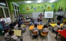 El TSJA anula la modificación del concierto educativo que eliminó dos aulas al Nazaret