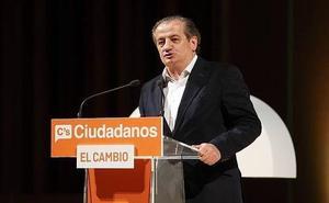 Ciudadanos: «Hoy es un buen día para España porque se pone fin a una etapa de ocho meses del 'sanchismo'»