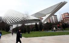 El centro comercial del Calatrava notifica el cierre de tiendas para el 31 de marzo