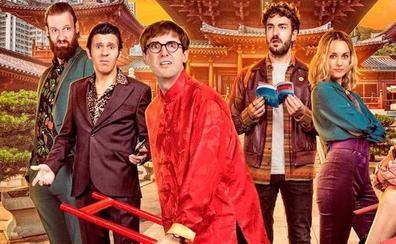 Los estrenos de cine en Asturias para esta semana