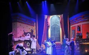 El musical 'Peter Pan', en Mieres