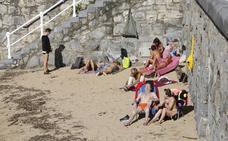 Asturias disfrutará de un fin de semana primaveral