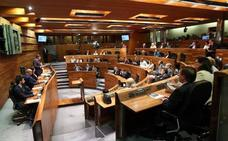 Los partidos asturianos, preparados para las elecciones