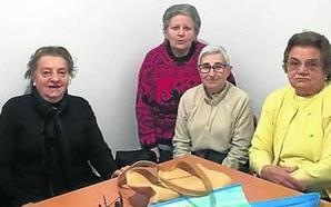 Los mayores de Ponga estrenan local en Beleño