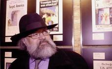 Fallece el poeta y periodista asturiano Roberto Iglesias