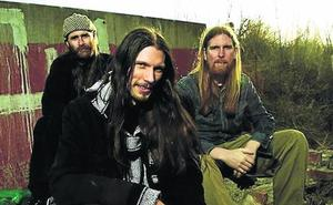 La banda sueca Kamchatka presenta mañana su nuevo disco en la Factoría Cultural