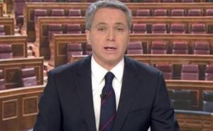 Vicente Vallés sorprende con su comentario sobre Pablo Casado