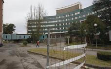 «El Truébano no es del tripartito», replica SOS Viejo Hospital a Canteli