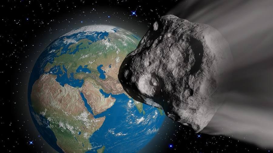 La NASA desviará un asteroide que podría impactar contra la Tierra