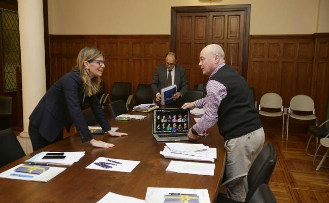 Comisiones Obreras estudia medidas legales contra el exgerente de la Faustino