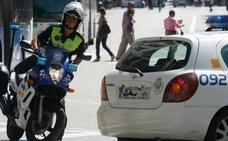 Identificadas tres personas en Oviedo por un nuevo ataque con spray