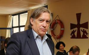 López-Asenjo dice estar «disponible» para encabezar la candidatura del PP