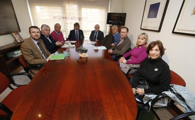 «La concentración parcelaria dinamiza las zonas rurales»