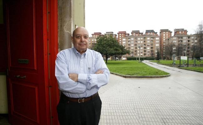 Álvaro Tuero volverá a postularse a presidente vecinal de El Natahoyo