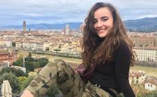 «Italia es muy loca, pero engancha»