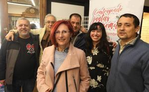 Covadonga Barroso liderará la candidatura de Ganemos