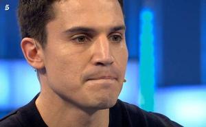 Álex González habla del grave accidente que cambió su vida