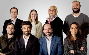 El gijonés Jesús Frieyro, nuevo presidente del Colegio de Odontólogos de Asturias