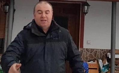 La familia busca a un vecino de Sotrondio desaparecido desde el miércoles