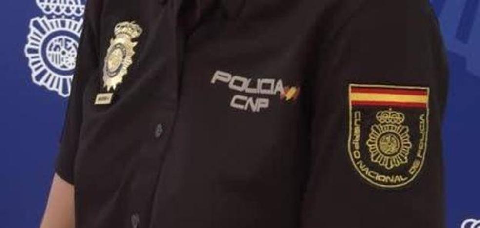 La Policía Nacional recupera las joyas del último asalto en La Calzada
