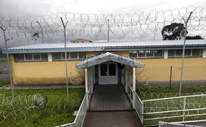 Acusan a dos presos de lesionar a otro tras una discusión en la cárcel