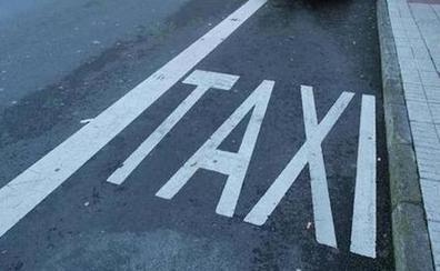 Año y medio de cárcel para un taxista por acosar a una joven de 22 años en el vehículo en Gijón