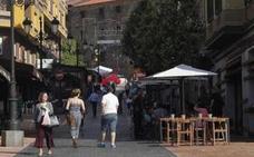 Los vecinos de Gascona protagonizan una nueva disputa con los sidreros