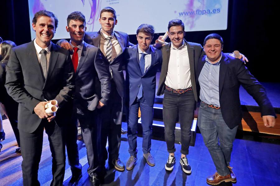 La hípica asturiana se viste de gala