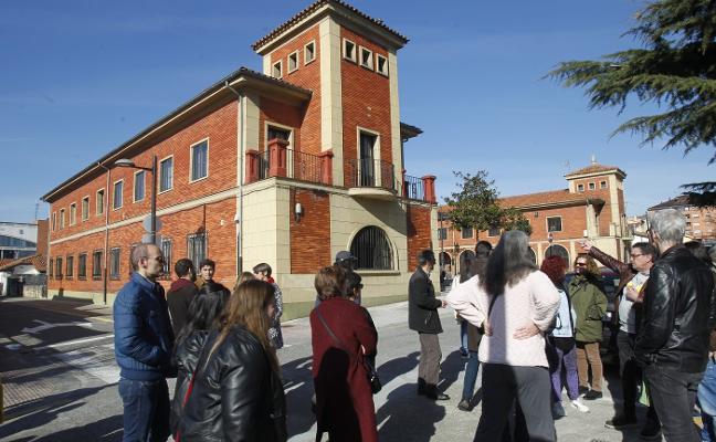 «Reivindicamos la historia del Oviedo de los marginados»