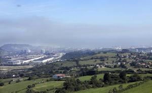 Los ecologistas piden activar el protocolo por alta contaminación