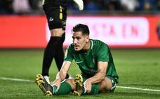 Vídeo: el gol que le arrebató la victoria al Sporting