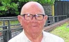 Fallece el vecino de Miranda que desapareció durante dos días