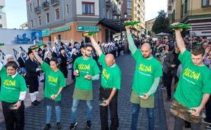 Asturias le echa un culín a la Unesco