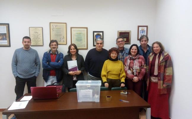 Mariví Ugedo, candidata de Podemos Parres a la Alcaldía