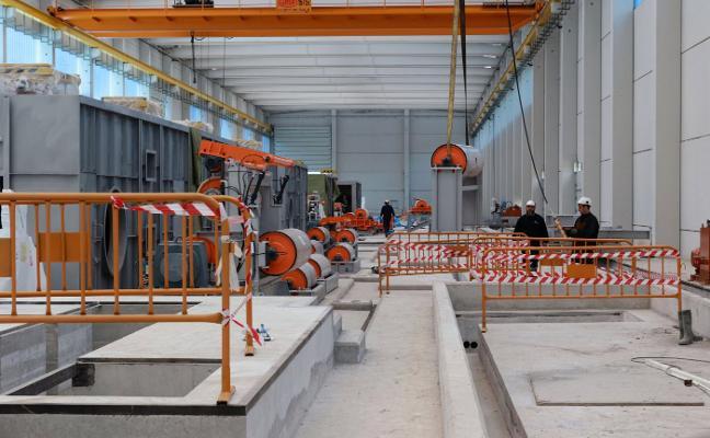 Asla inicia en junio una nueva línea con el objetivo de contratar a 80 trabajadores