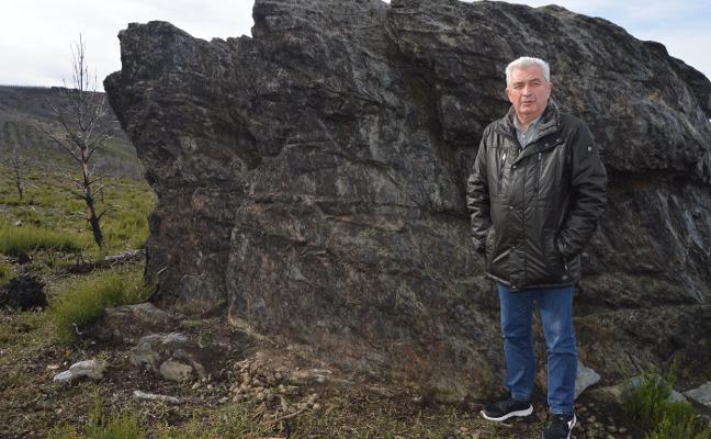 Asturias reivindica su frontera con el Valledor