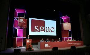 Cultura pide a la Audiencia Nacional la intervención de la SGAE