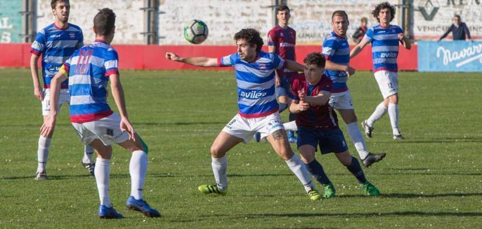 Navarro y Stadium protagonizan el derbi de la igualdad
