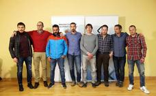 La Brigada de Salvamento Minero, distinguida con la medalla de Andalucía por el rescate de Julen