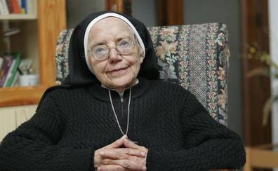 Fallece la hermana Covadonga Donate, cofundadora del Albergue de Covadonga de Gijón
